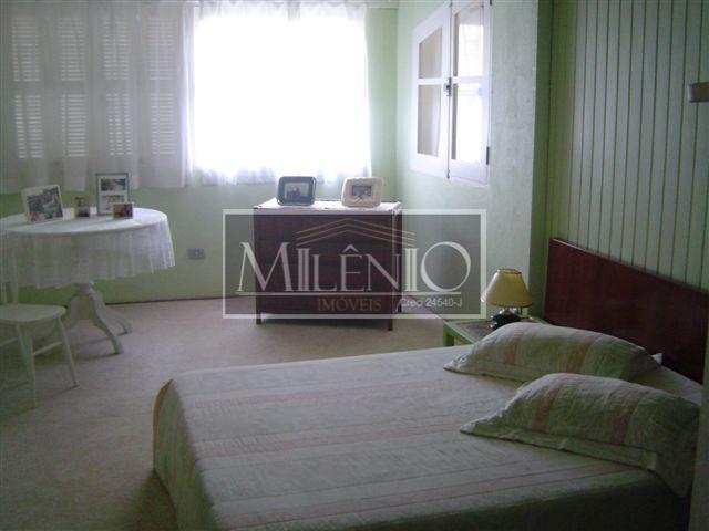 Casa de 4 dormitórios em Alto Da Vila Inglesa, Campos Do Jordão - SP