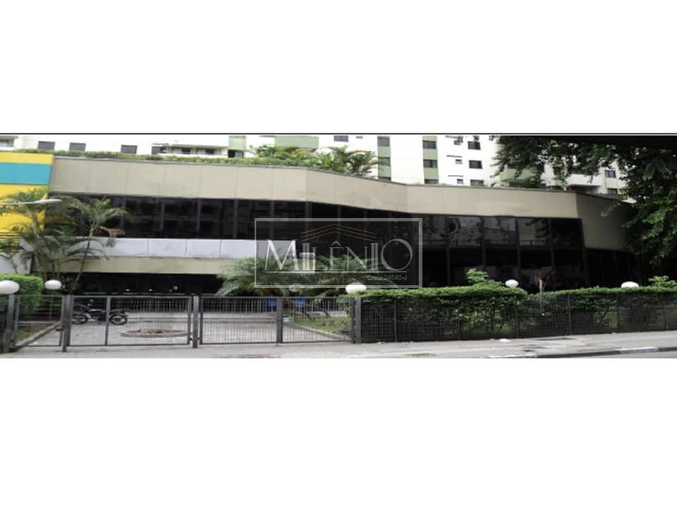 Prédio à venda em Santa Cecília, São Paulo - SP
