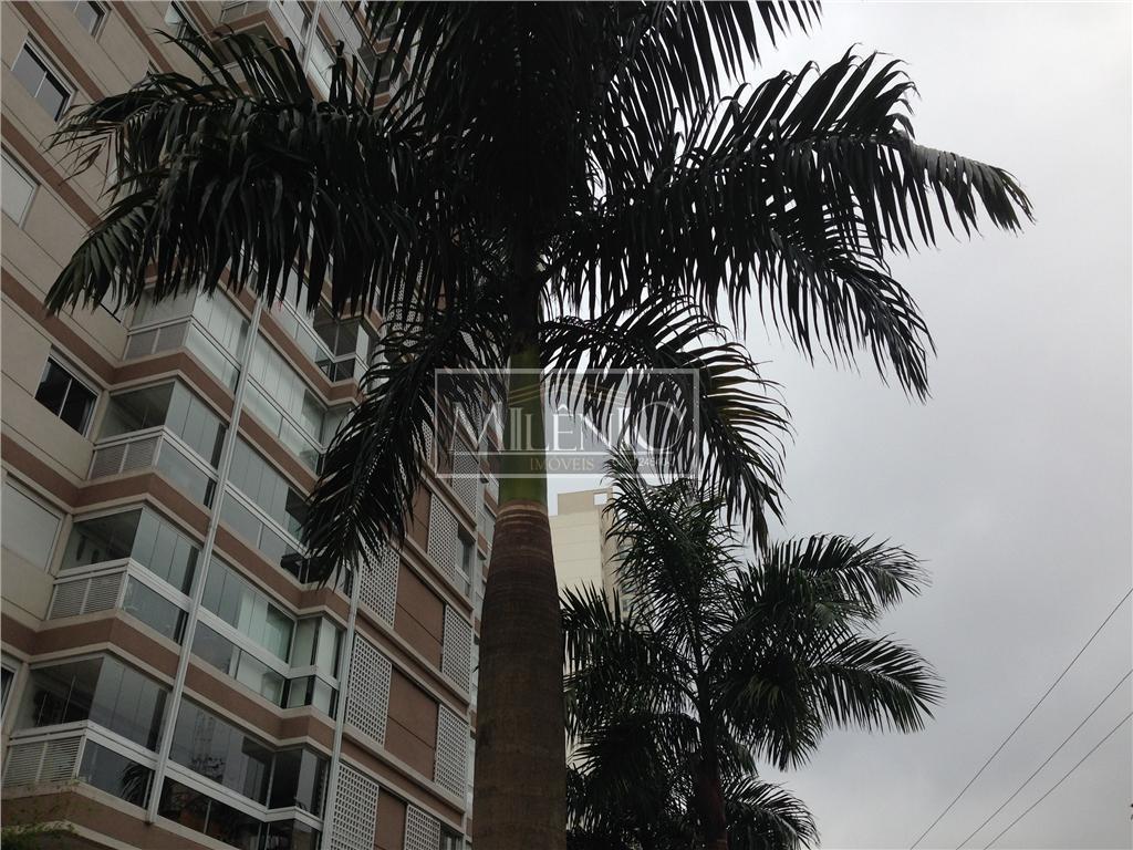 Cobertura de 3 dormitórios em Vila Mariana, São Paulo - SP