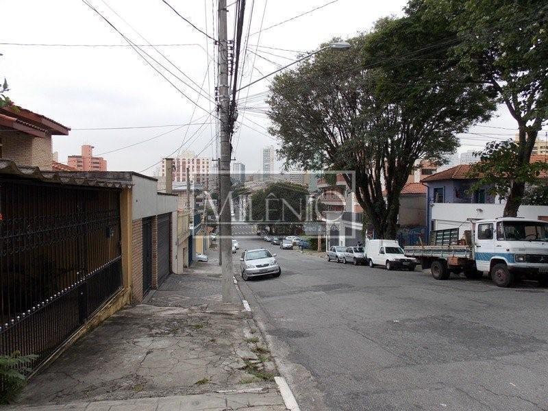 Casa de 3 dormitórios em Planalto Paulista, São Paulo - SP