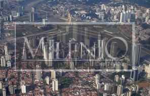 Cobertura de 3 dormitórios em Brooklin, São Paulo - SP