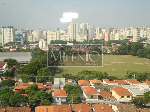 Apartamento Duplex de 4 dormitórios à venda em Brooklin, São Paulo - SP
