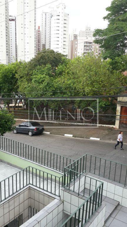 Casa de 2 dormitórios em Bosque Da Saúde, São Paulo - SP