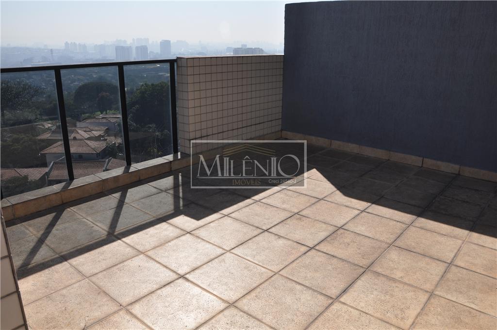 Cobertura de 2 dormitórios em Vila Leopoldina, São Paulo - SP