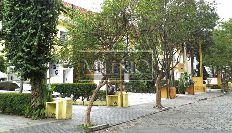 Cobertura de 3 dormitórios em Indianópolis, São Paulo - SP