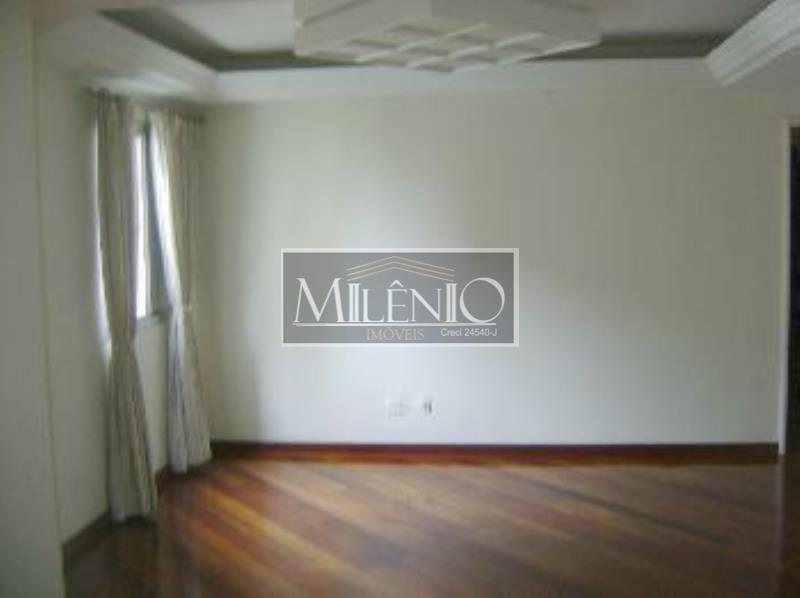 Apartamento de 3 dormitórios em Jardim Vila Mariana, São Paulo - SP