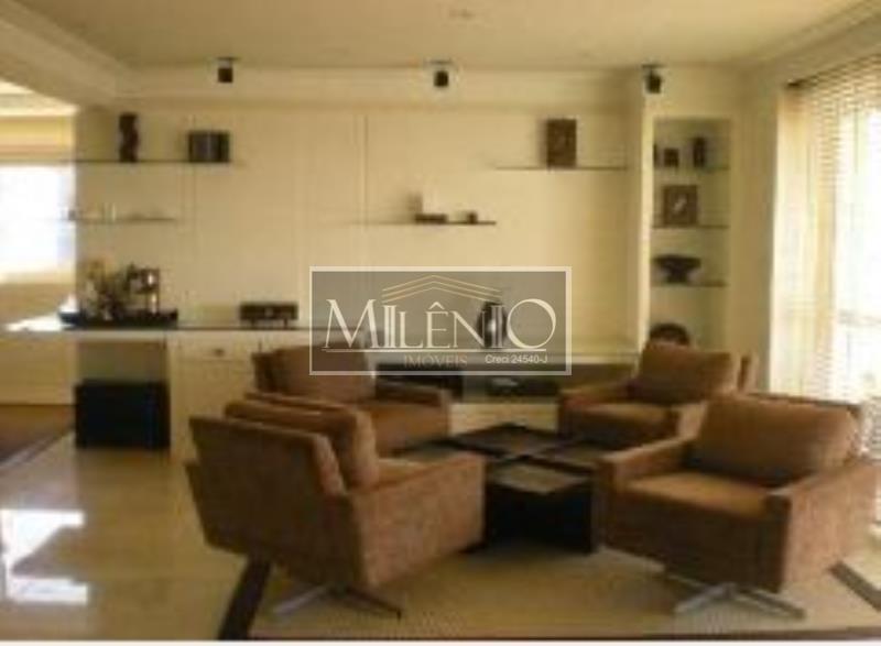 Apartamento de 4 dormitórios em Jardim Vila Mariana, São Paulo - SP