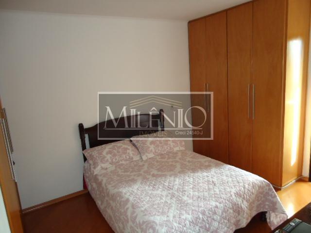 Apartamento de 3 dormitórios à venda em Paraíso Do Morumbi, São Paulo - SP