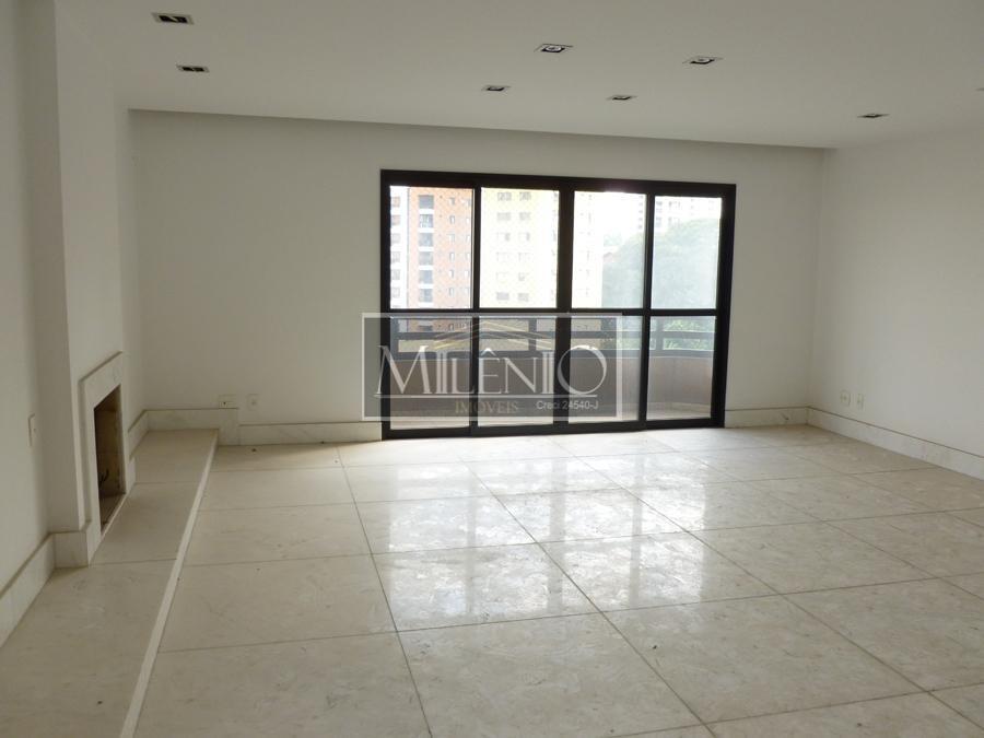 Apartamento Residencial à venda, Real Parque, São Paulo - AP10365.