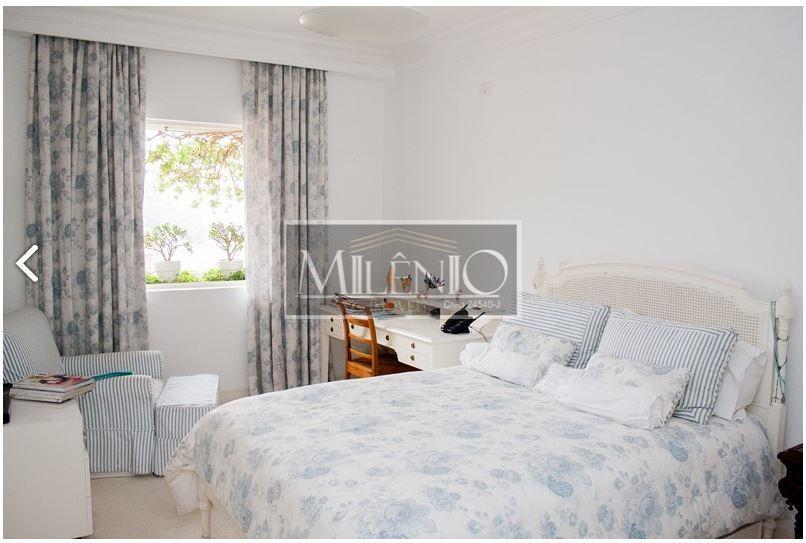 Apartamento de 5 dormitórios em Morumbi, São Paulo - SP