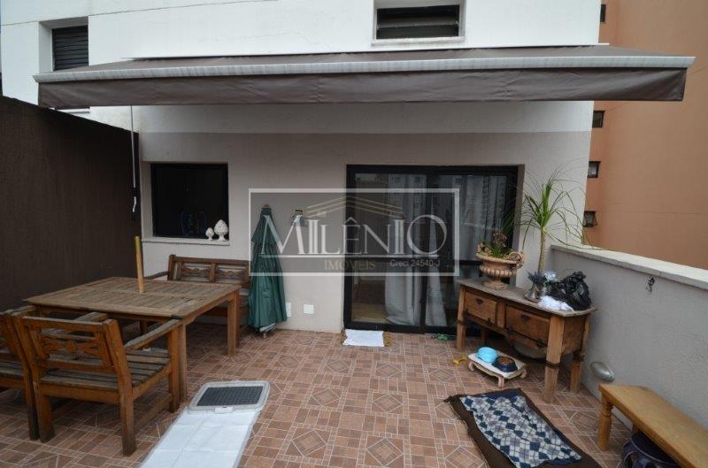 Cobertura de 3 dormitórios à venda em Moema, São Paulo - SP