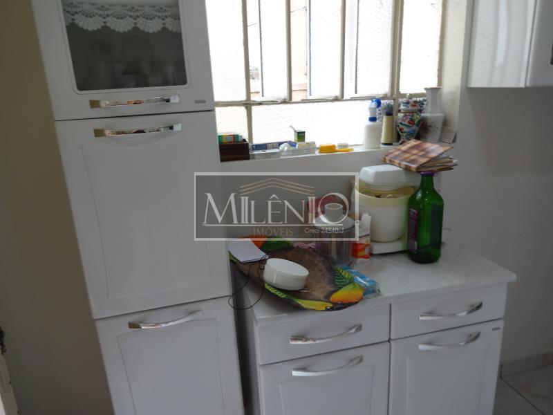 Sobrado de 2 dormitórios em Campo Belo, São Paulo - SP