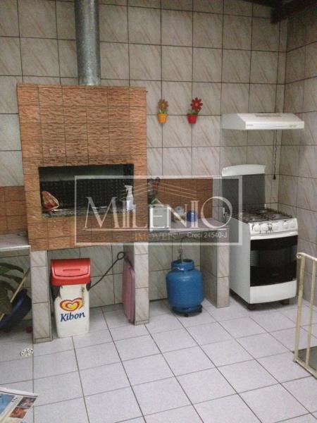 Casa de 2 dormitórios à venda em Parque Jabaquara, São Paulo - SP