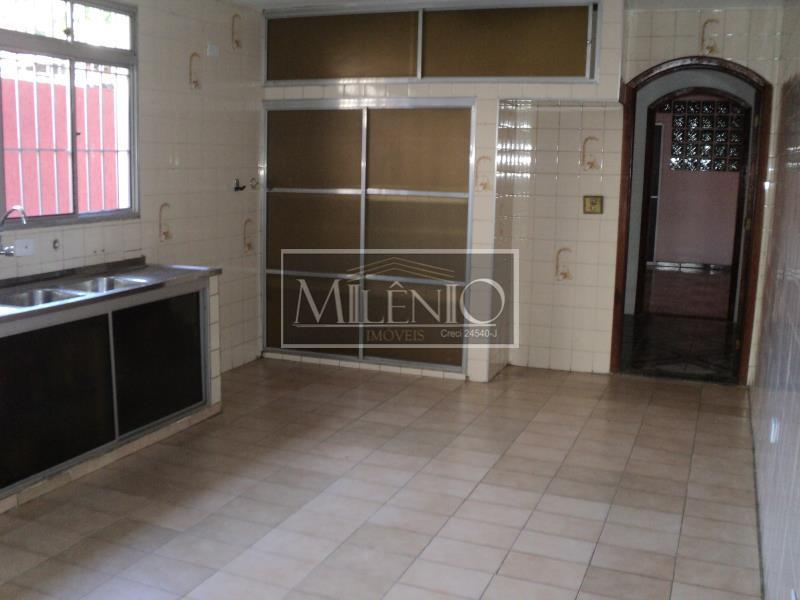 Casa de 5 dormitórios em Vila Mascote, São Paulo - SP