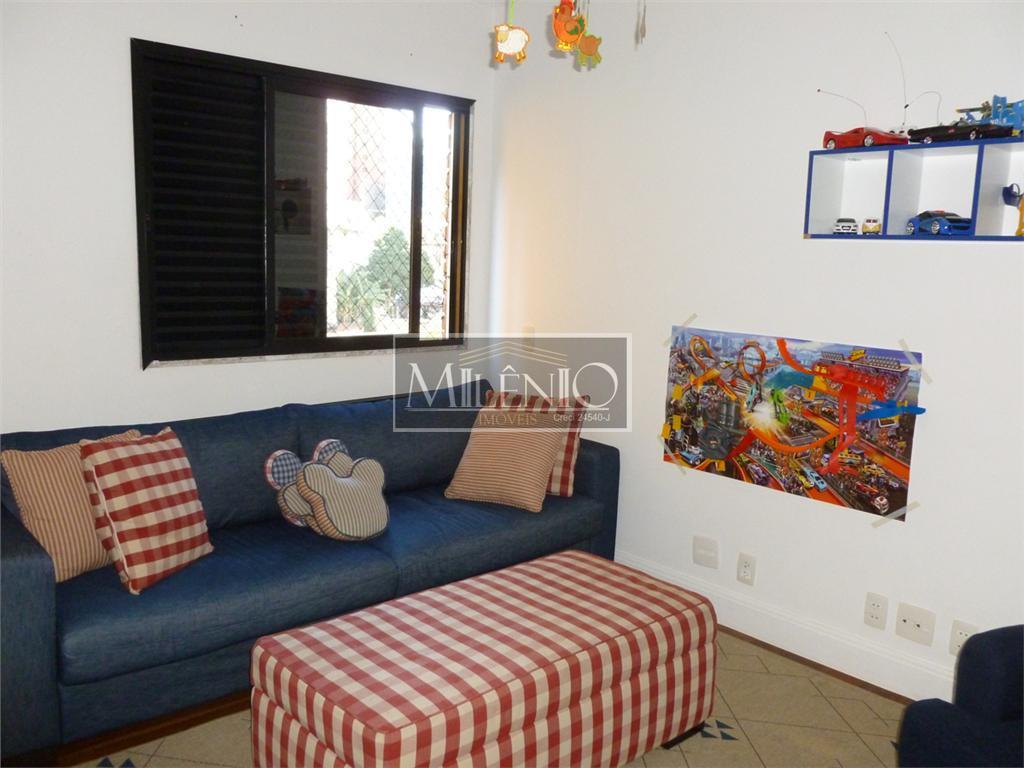 Apartamento de 2 dormitórios à venda em Real Parque, São Paulo - SP