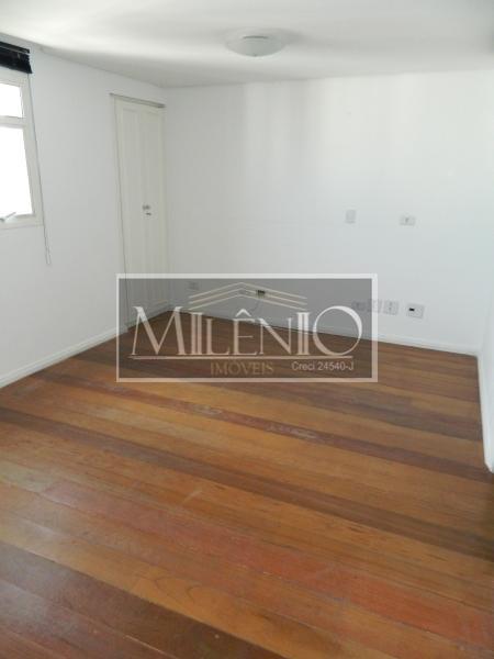 Cobertura de 4 dormitórios em Brooklin, São Paulo - SP