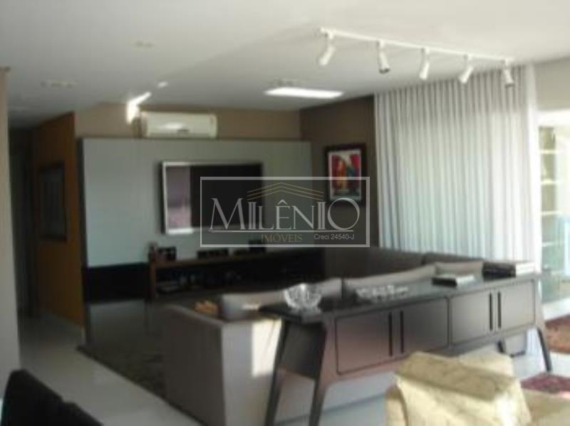 Cobertura de 3 dormitórios em Vila Congonhas, São Paulo - SP