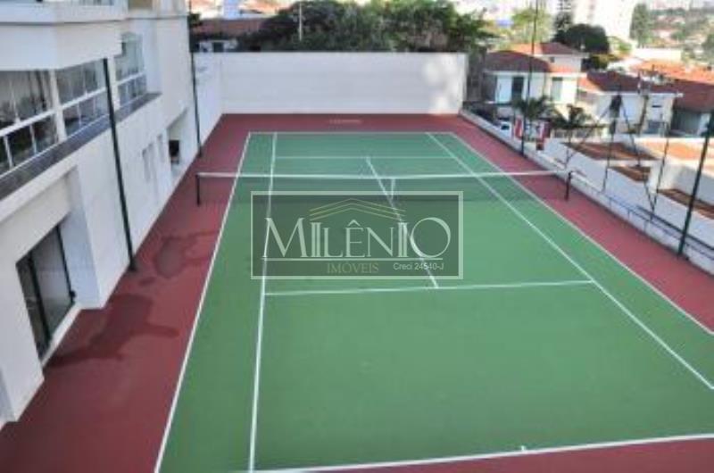 Apartamento de 6 dormitórios à venda em Campo Belo, São Paulo - SP