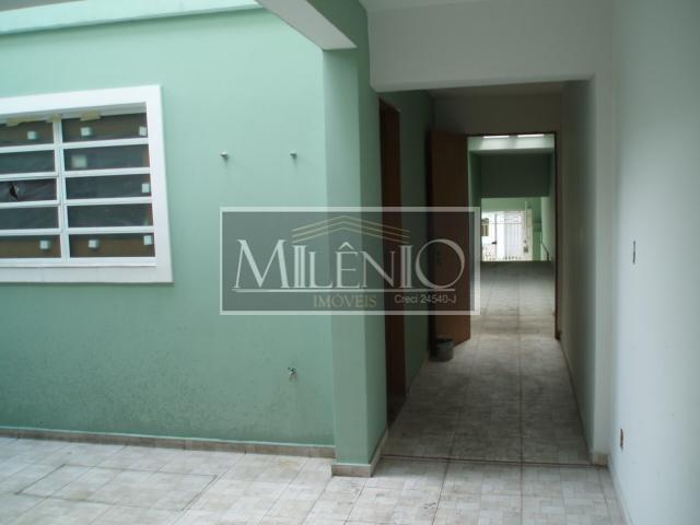 Casa de 3 dormitórios em Moema, São Paulo - SP
