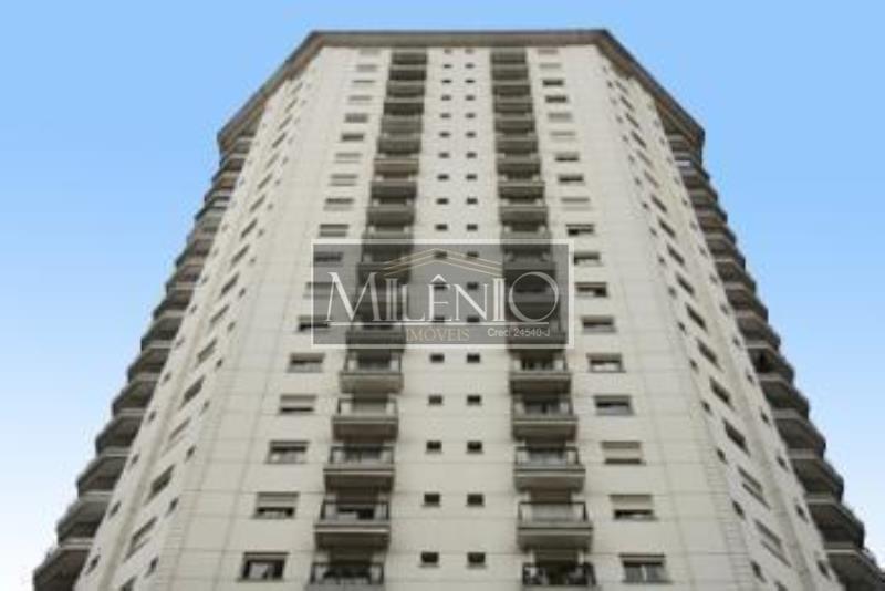 Apartamento de 3 dormitórios à venda em Jardim Vila Mariana, São Paulo - SP
