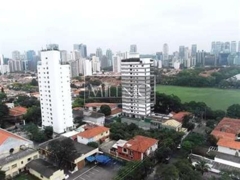 Apartamento de 5 dormitórios em Brooklin Paulista, São Paulo - SP