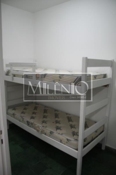 Apartamento de 3 dormitórios em Vila Alzira, Guarujá - SP