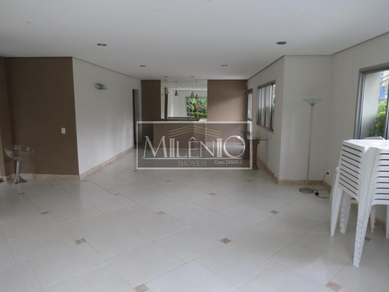 Cobertura de 2 dormitórios em Planalto Paulista, São Paulo - SP