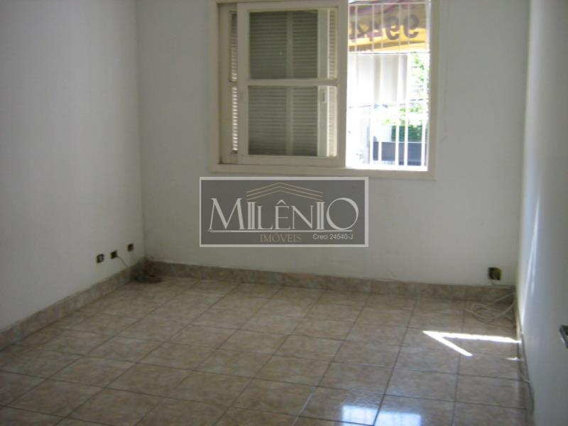 Casa de 4 dormitórios em Moema, São Paulo - SP