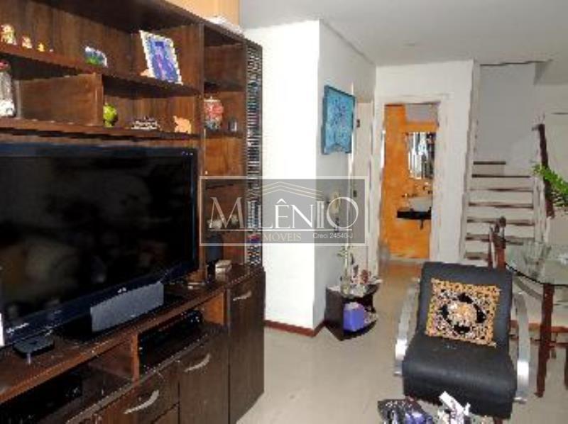 Cobertura de 2 dormitórios em Bela Vista, São Paulo - SP