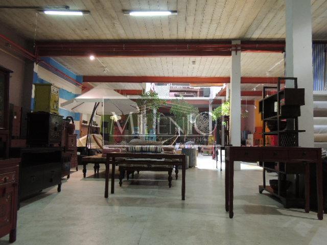 Galpão em Barra Funda, São Paulo - SP
