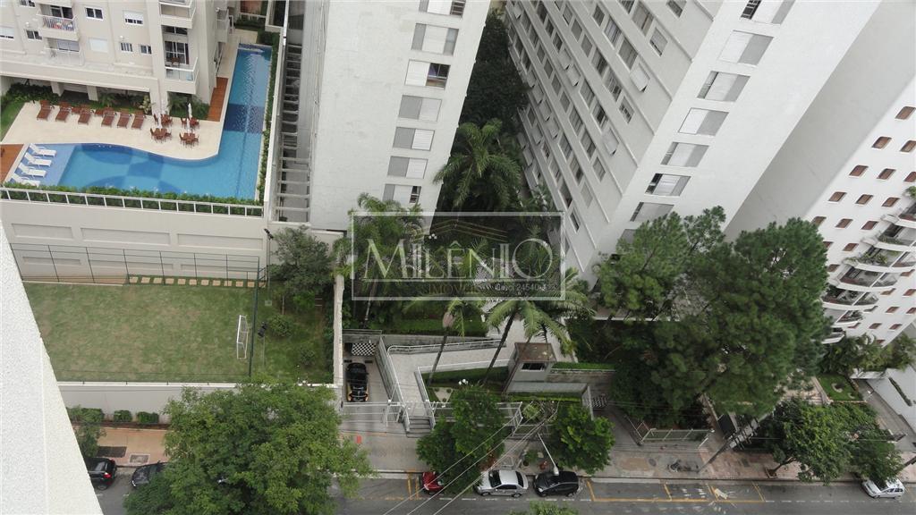 Cobertura de 3 dormitórios em Bela Vista, São Paulo - SP