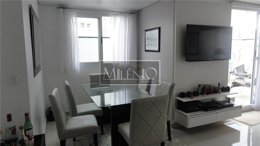 Cobertura de 3 dormitórios à venda em Bela Vista, São Paulo - SP