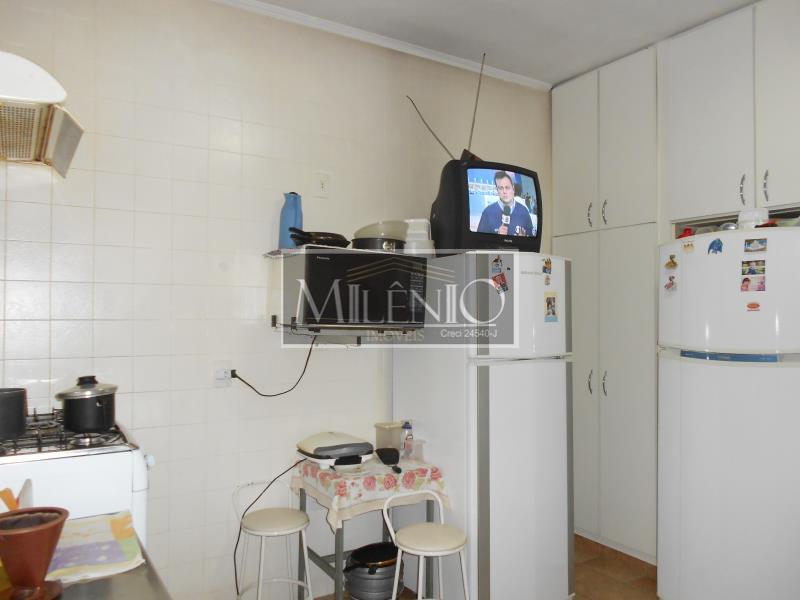 Casa de 3 dormitórios à venda em Moema, São Paulo - SP