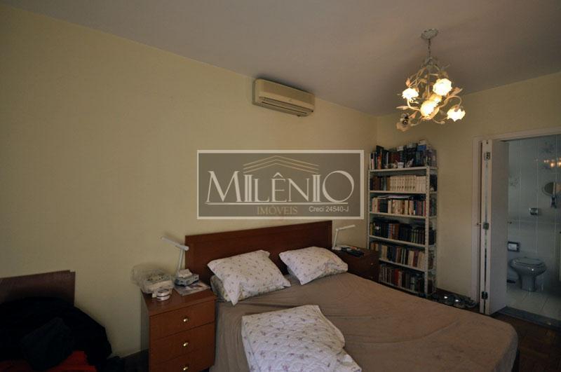 Cobertura de 3 dormitórios em Itaim Bibi, São Paulo - SP