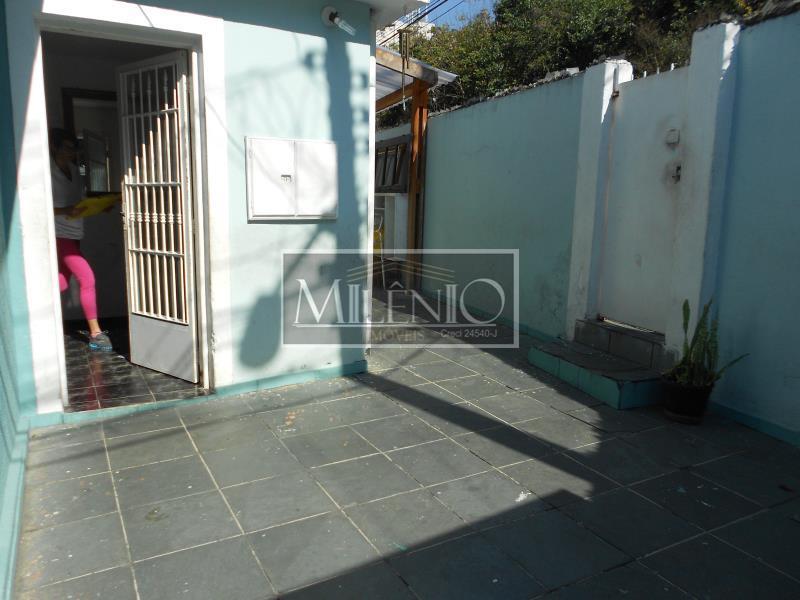 Casa de 1 dormitório à venda em Vila Mascote, São Paulo - SP