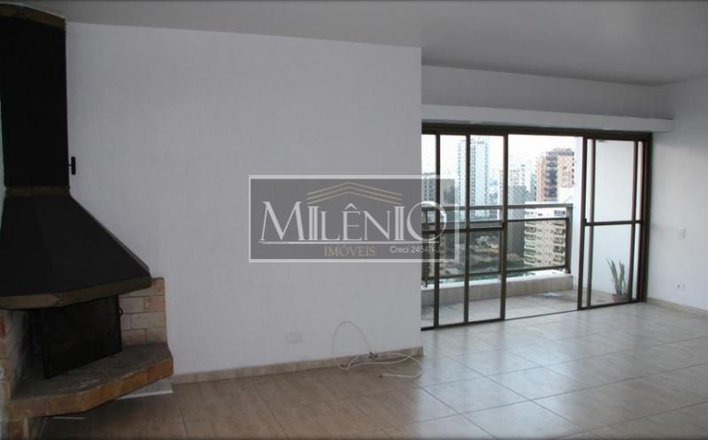 Cobertura de 3 dormitórios à venda em Indianópolis, São Paulo - SP