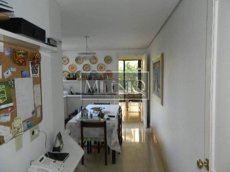 Apartamento de 4 dormitórios em Jardim Europa, São Paulo - SP