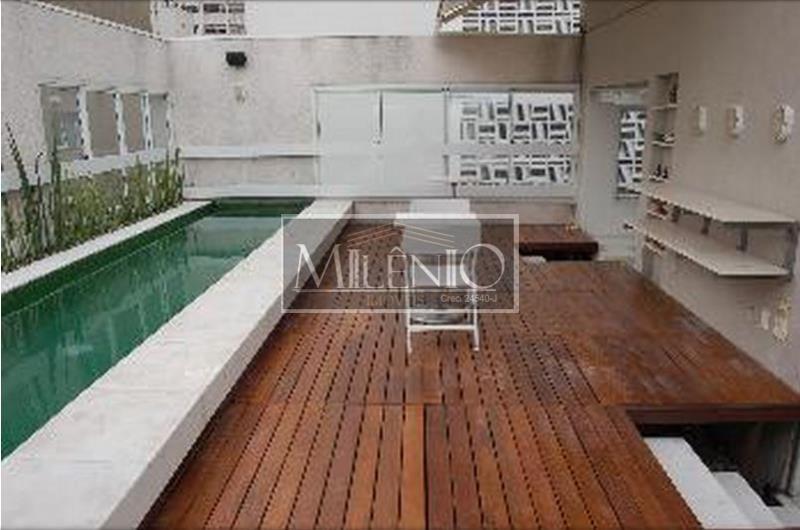 Cobertura de 3 dormitórios à venda em Jardim Paulista, São Paulo - SP