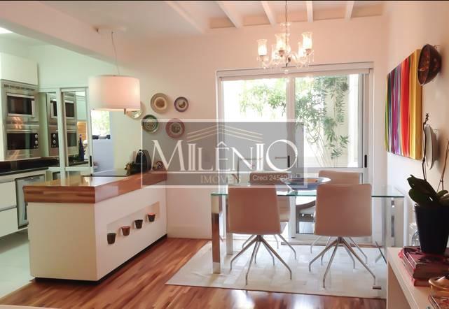 Apartamento Residencial à venda, Vila Olímpia, São Paulo - AP10626.