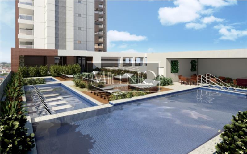 Cobertura de 1 dormitório à venda em Campo Belo, São Paulo - SP
