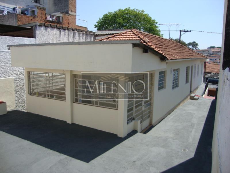 Casa de 3 dormitórios em Vila Mascote, São Paulo - SP