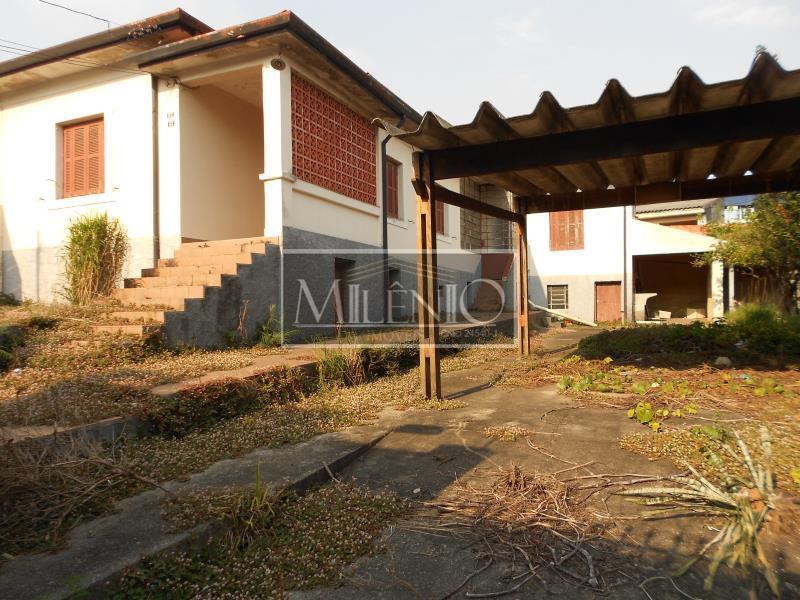 Casa de 2 dormitórios em Parque Jabaquara, São Paulo - SP