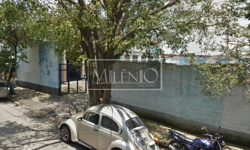 Terreno em Vila Carioca, São Paulo - SP
