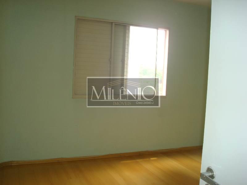 Apartamento de 2 dormitórios à venda em Vila Monte Alegre, São Paulo - SP