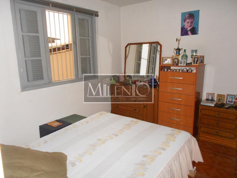 Casa de 3 dormitórios em Americanópolis, São Paulo - SP