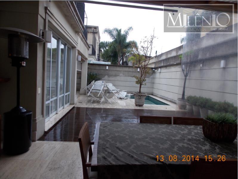 Casa Residencial à venda, Jardim Luzitânia, São Paulo - CA1975.