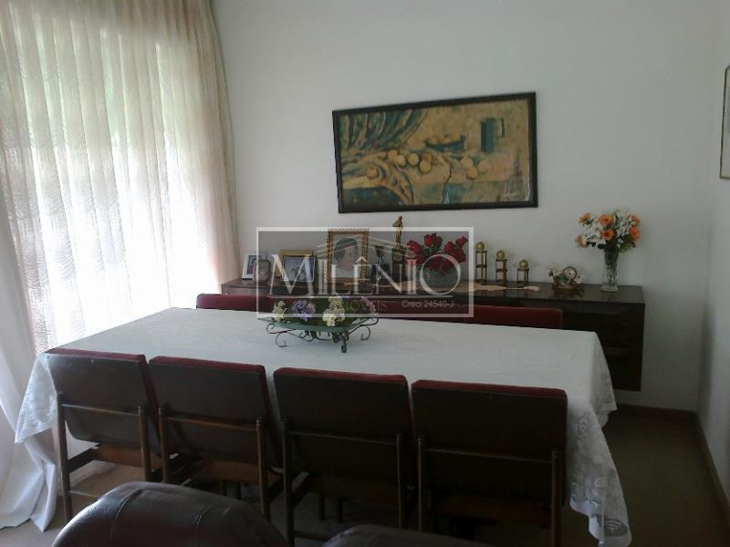 Casa de 3 dormitórios em Centro, Serra Negra - SP