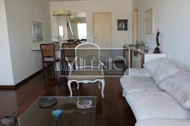 Cobertura de 2 dormitórios em Consolação, São Paulo - SP