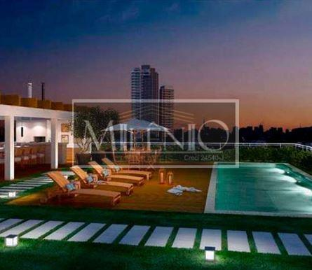 Apartamento de 3 dormitórios em Ibirapuera, São Paulo - SP