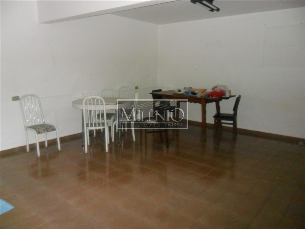 Casa de 3 dormitórios em Brooklin, São Paulo - SP